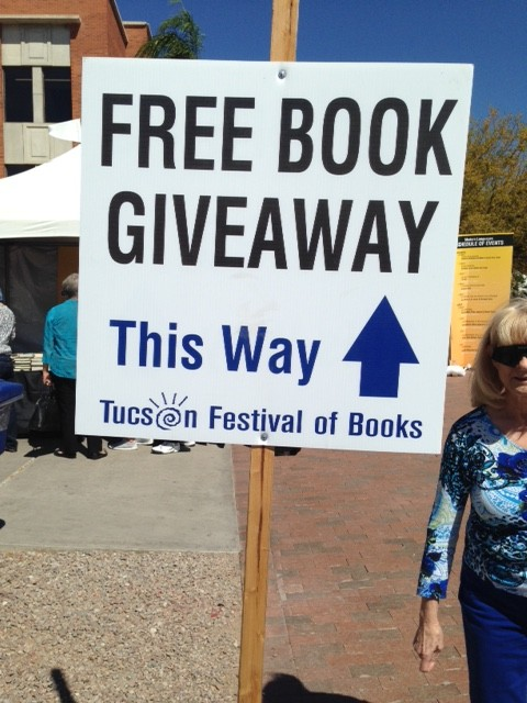 Free Book Giveaway Stocker