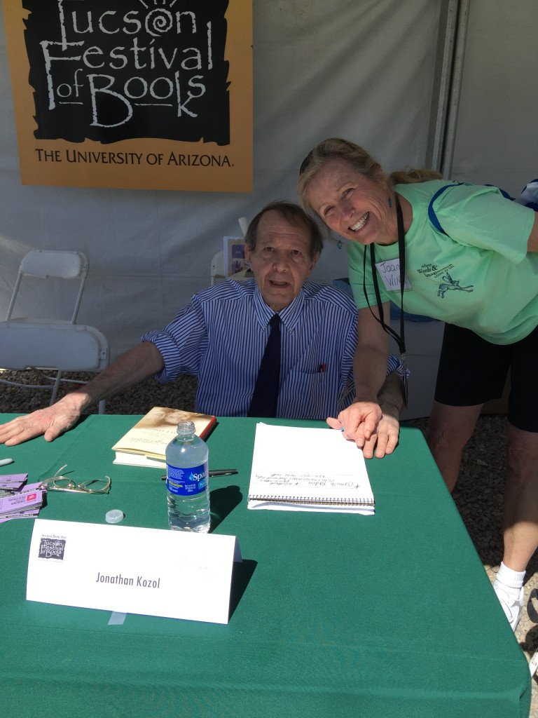 Kozol and Joan 2016TFoB