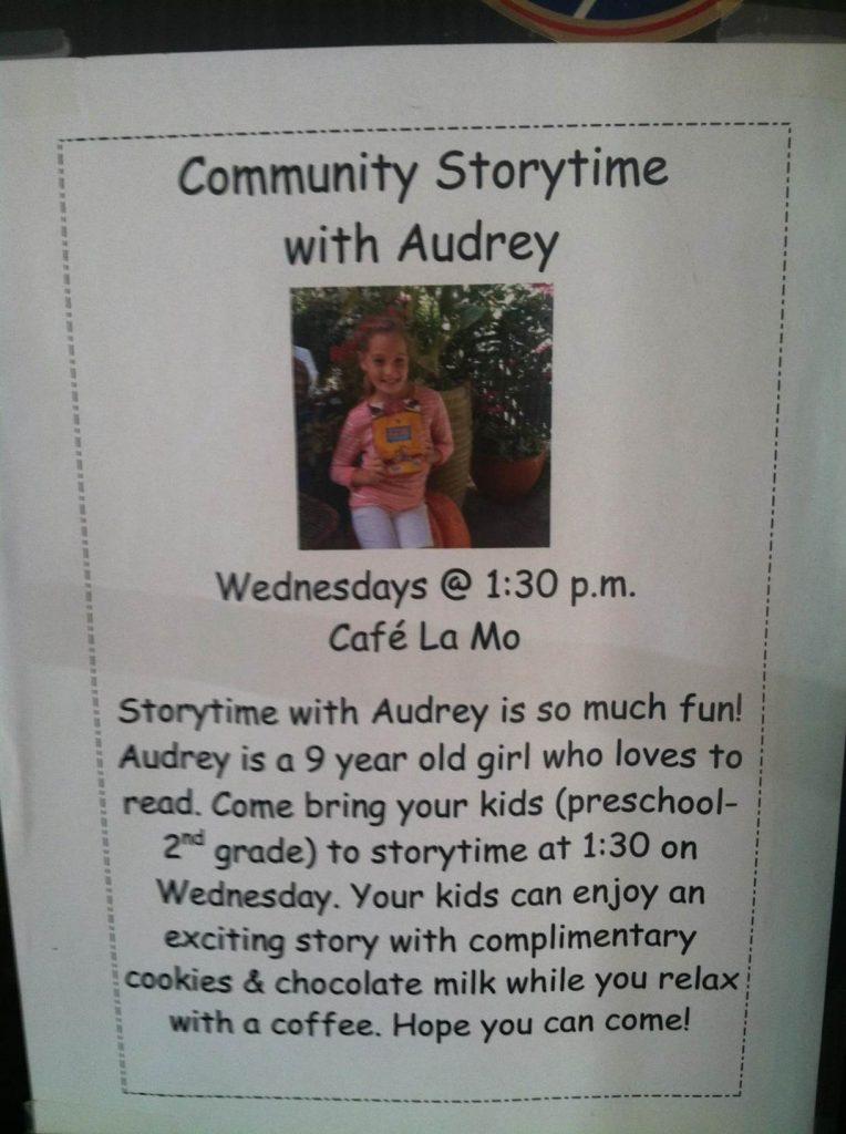 Audrey flier storyhourjpg copy