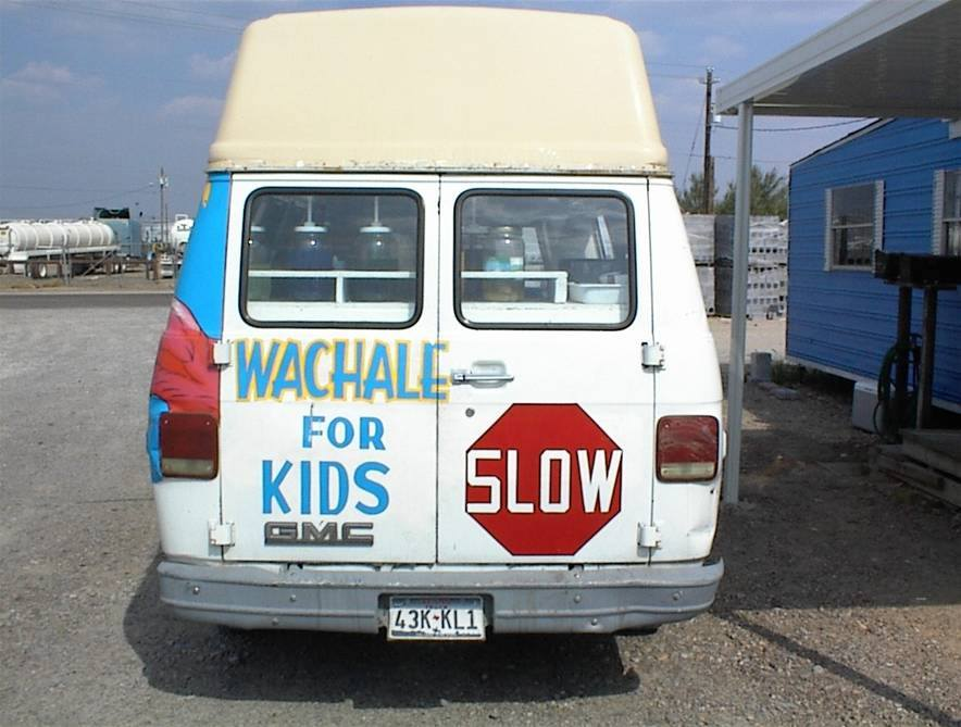 Wachale for kids