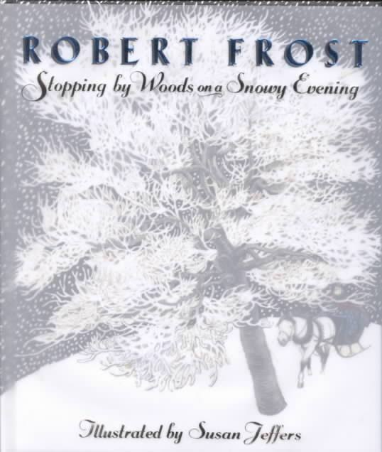 robert frost november